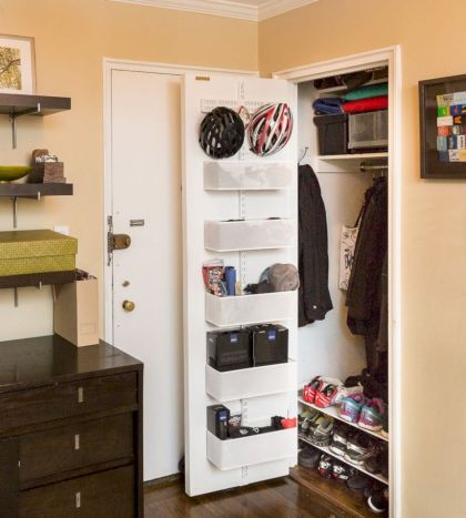Cute diy bedroom storage design ideas for small spaces 04