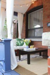 Fantastic front porch decor ideas 07