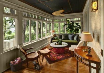 Fantastic front porch decor ideas 12