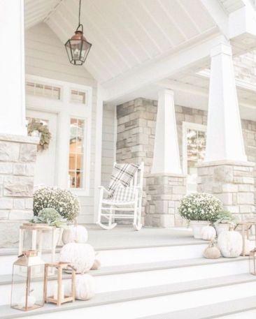 Fantastic front porch decor ideas 15