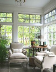 Fantastic front porch decor ideas 37