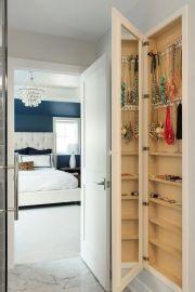 Luxury antique shoes rack design ideas 22