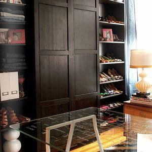 Luxury antique shoes rack design ideas 23