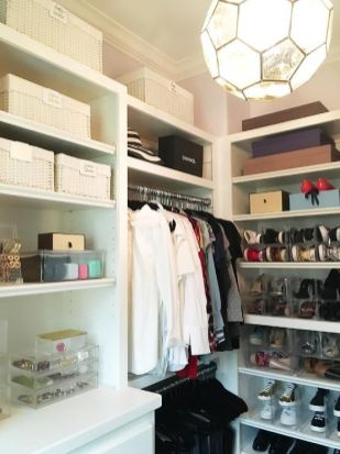 Luxury antique shoes rack design ideas 24