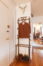Luxury antique shoes rack design ideas 42