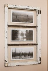 Newest diy vintage window ideas for home interior makeover 19