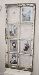 Newest diy vintage window ideas for home interior makeover 45
