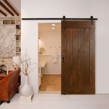 Perfect master bathroom design ideas for small spaces 16