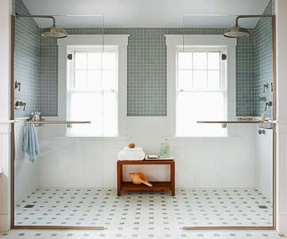 Perfect master bathroom design ideas for small spaces 22