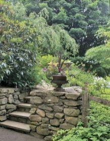 Stunning landscape pathways ideas for your garden 02