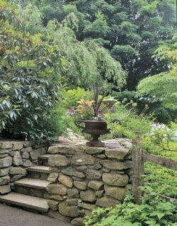 Stunning landscape pathways ideas for your garden 02