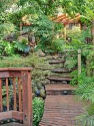 Stunning landscape pathways ideas for your garden 30
