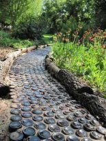 Stunning landscape pathways ideas for your garden 35