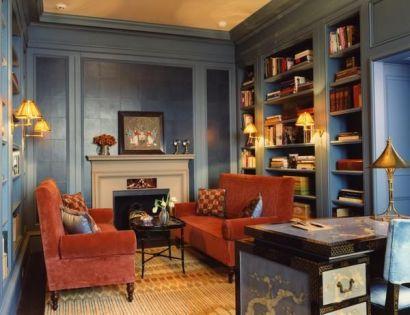 Wonderful traditional living room design ideas 06