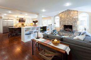 Wonderful traditional living room design ideas 15
