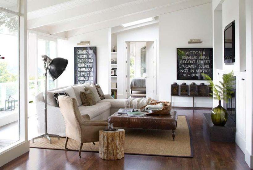 Wonderful traditional living room design ideas 24