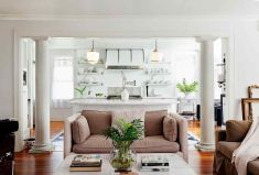 Wonderful traditional living room design ideas 28