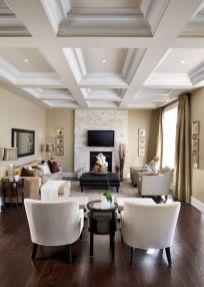 Wonderful traditional living room design ideas 34
