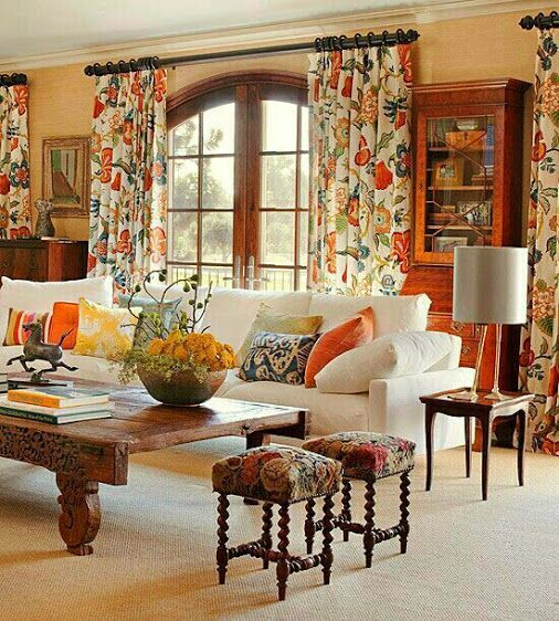 Wonderful traditional living room design ideas 39