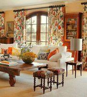 Wonderful traditional living room design ideas 39