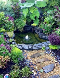 Amazing garden decor ideas 15