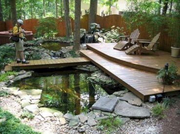 Amazing garden decor ideas 27