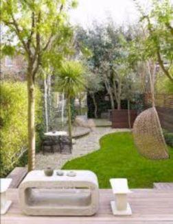Amazing garden decor ideas 34