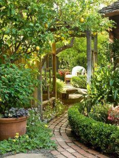 Amazing garden decor ideas 41