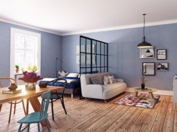 Astonishing partition design ideas for living room 27
