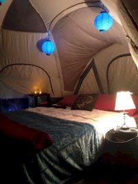 Best ideas to free praise in nature camping 24