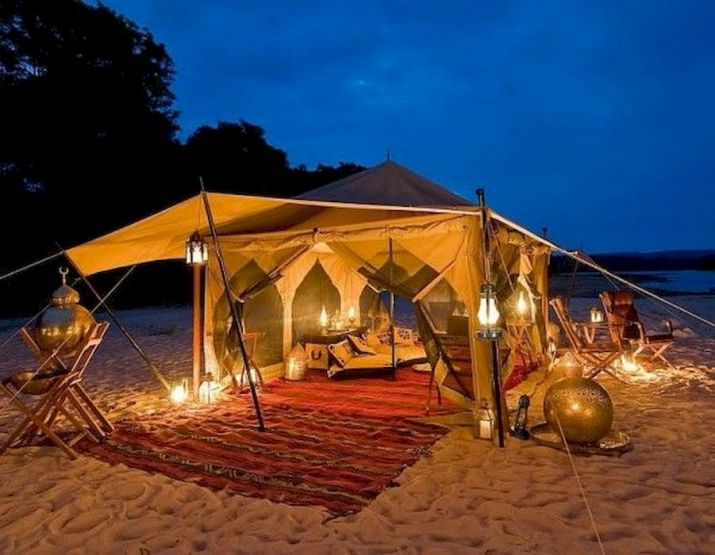 Best ideas to free praise in nature camping 32