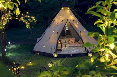 Best ideas to free praise in nature camping 37