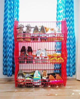 Best ideas to reuse old wire baskets 42