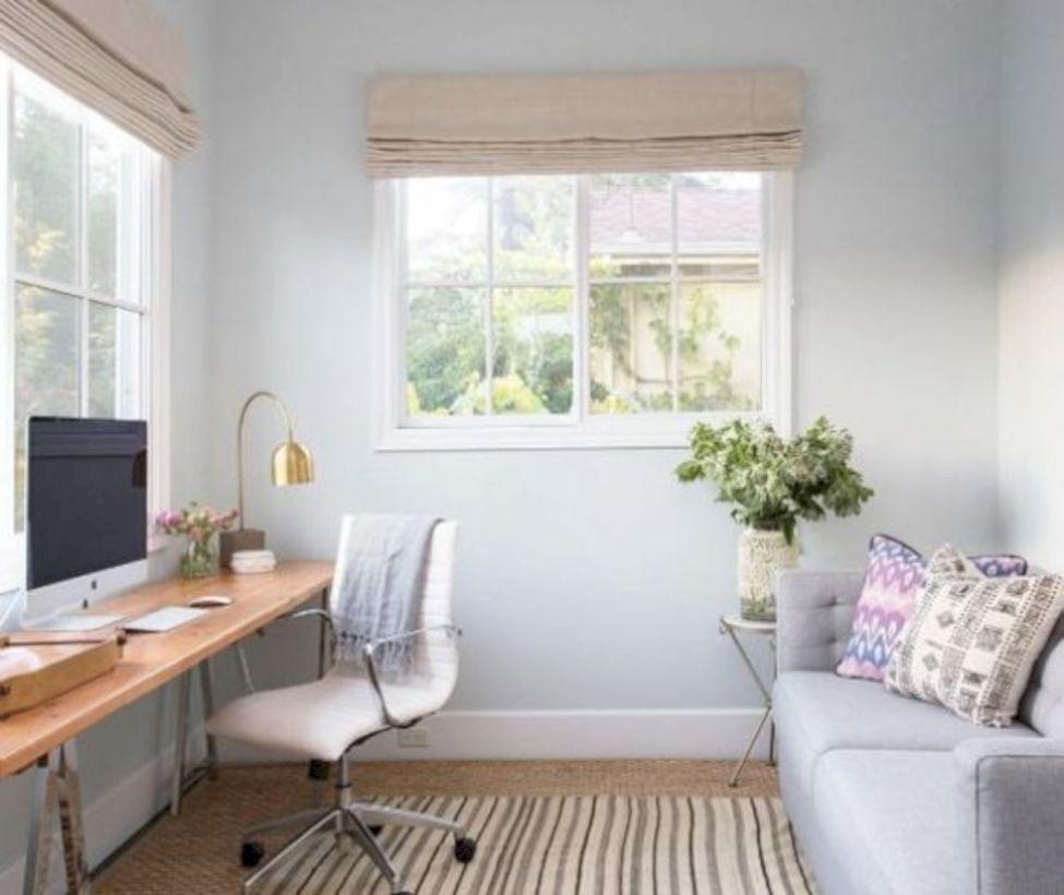 Classy home office designs ideas 25