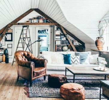 Cool living room designs ideas in boho style01