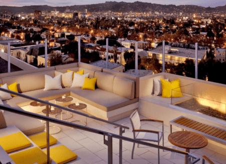 Delightful balcony designs ideas with killer views 05