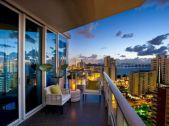 Delightful balcony designs ideas with killer views 18
