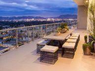 Delightful balcony designs ideas with killer views 21