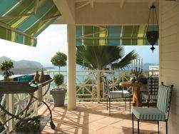 Delightful balcony designs ideas with killer views 23