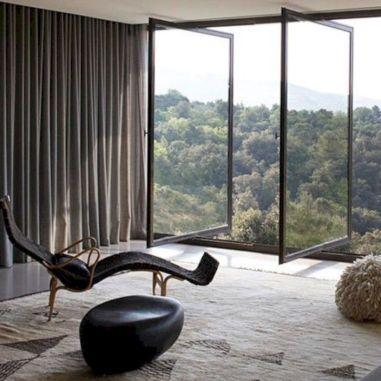 Delightful balcony designs ideas with killer views 24