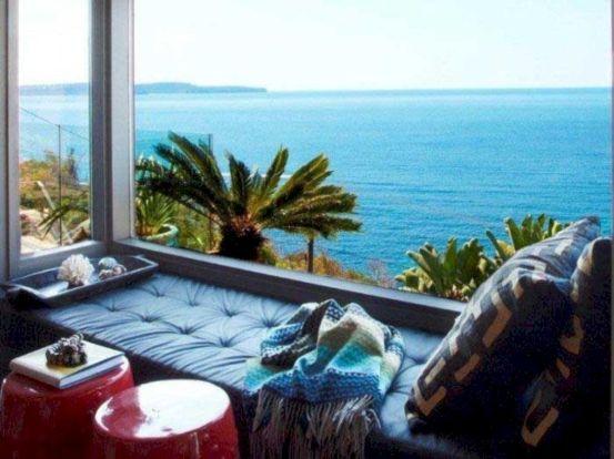 Delightful balcony designs ideas with killer views 36