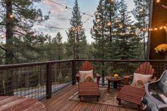 Delightful balcony designs ideas with killer views 44