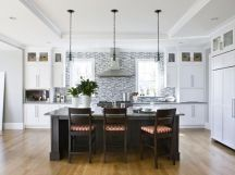Fabulous statement ceiling ideas for home 01
