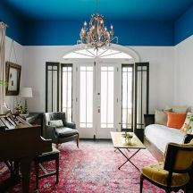 Fabulous statement ceiling ideas for home 02