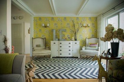 Fabulous statement ceiling ideas for home 05