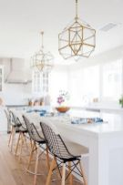 Fabulous statement ceiling ideas for home 16