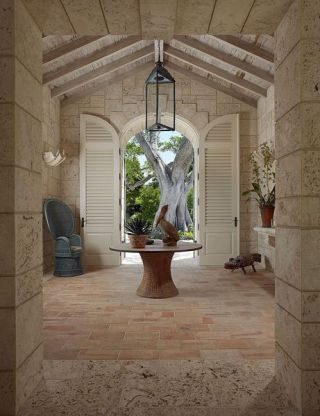 Fabulous statement ceiling ideas for home 25