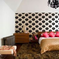 Fabulous statement ceiling ideas for home 31
