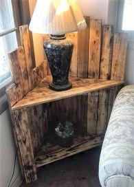 Graceful pallet furniture ideas 02