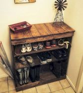 Graceful pallet furniture ideas 03